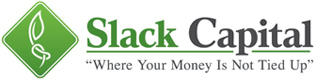 Slack Capital Business Loans Logo